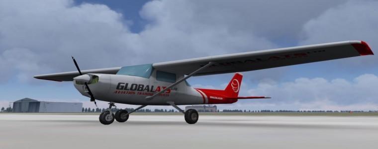 Cessna 150 model