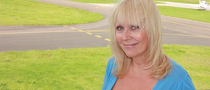 Janette Thurston
