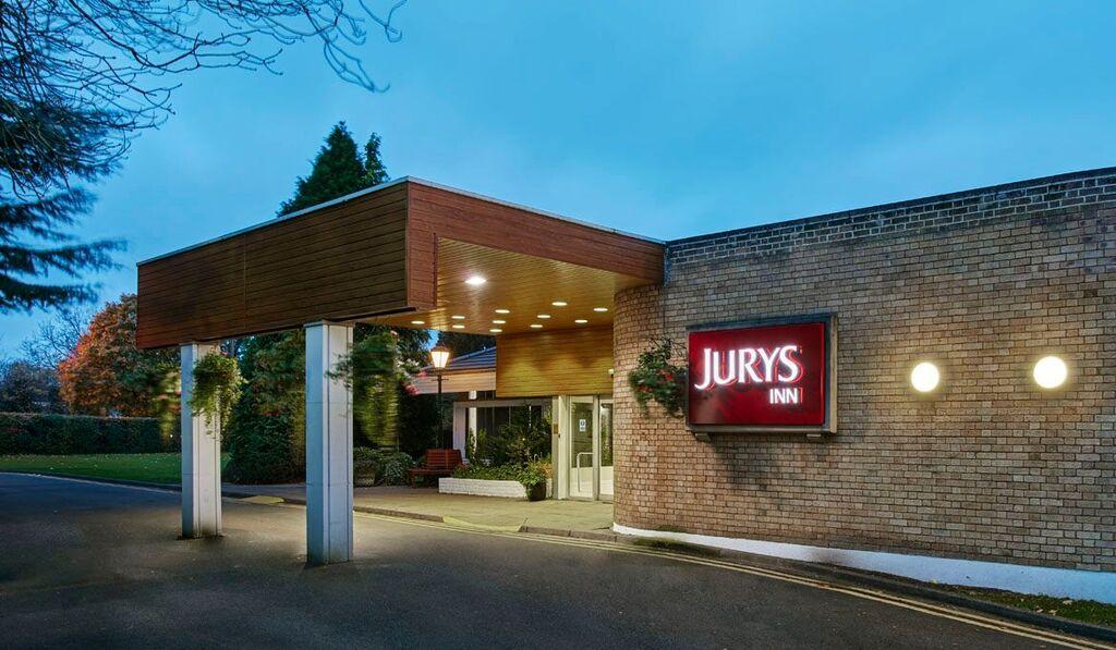 Jurys Hotel