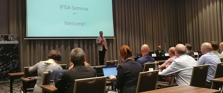 IFISA Conference