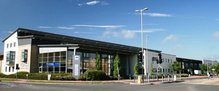 GATS opens additional campus at Gloucestershire College